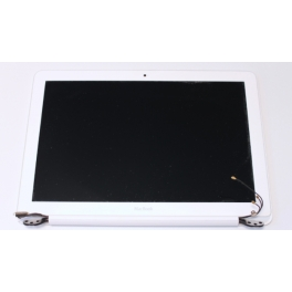 Forfait Changement Ecran MacBook UNI Blanc