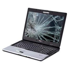 REMPLACEMENT DALLE PC PORTABLE LED 17.3""