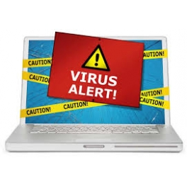 Nettoyage Virus + malware
