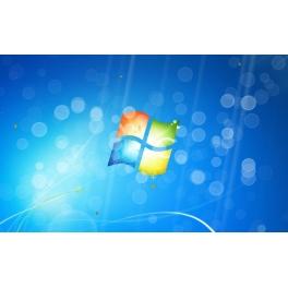 Reinstallation système Windows + Sauvegarde de données