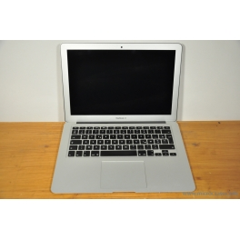"MacBook Air i5 1,8 Ghz/8 Go/128Go 13"" (M 2012)"