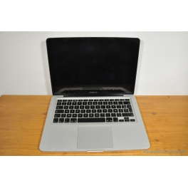 "MacBook Pro 2,26 Ghz IC2D 4Go/160Go/13"" UNI2 (M2009)"