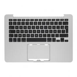 """Forfait Changement Topcase+Clavier Macbook Pro Rétina 13""""15"""" 2012 à 2014"""