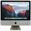 """iMac IC2D 20"""" 2,66Ghz 8Go/320Go/SD (2009)"""