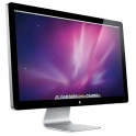 "27"" Apple Cinema Display LED"