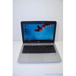 HP ProBook 430 G4 i5 / 2,7GHz / 8Go / 256Go SSD / Windows 10 pro / 2018 / 13""