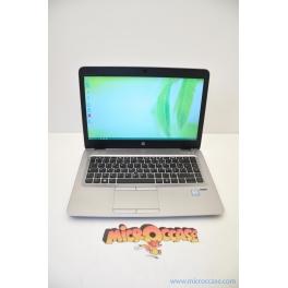 """HP Elitebook 840 G4 i5 / 2,71GHz / 8Go / 256Go SSD / W10Pro / 2018 / 13"""" - Neuf"""