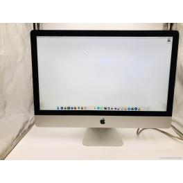 """iMac i5 Quad 27"""" 3,2Ghz 8Go / 500 Go SSD GT 755M 1Go (L2013 - 2015)"""