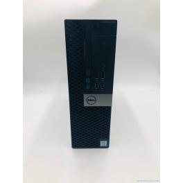 Dell Optiplex 3040 i5 / 16Go / 500Go / Windows 10 Pro / 2017