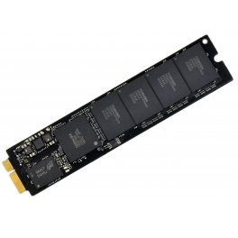 "Forfait Changement SSD 128 Go Macbook Air 11"" 13"" + syst (2010-2011)"