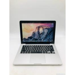"""MacBook Pro i5 2,5 Ghz / 8 Go / 500 Go SSD 13"""" (M2012-2016)"""