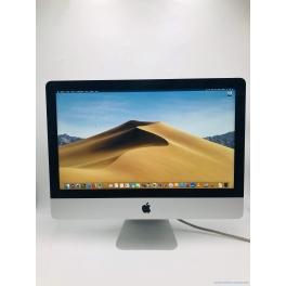 "iMac i5 Quad 21,5"" 2,9Ghz 16Go / 1,12To Fusion Drive / Nvidia GeForce GT 750M 1Go (L2013-2015)"