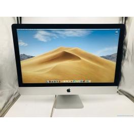 """iMac i7 Quad Rétina 27"""" 5K 4 Ghz 16 Go / 1 To FUSION / Radeon R9 M390 2Go (L2015-2017)"""