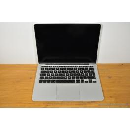 """MacBook Pro Retina i5 2,6 Ghz 8/128Go 13"""" ssd IrisG (2014)"""