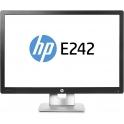 """Ecran HP Elite Display E242 / 24"""" / Occasion"""